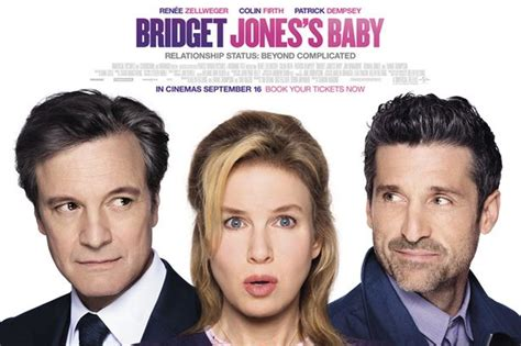 Bridget Jones S Baby how bridget jones s baby avoided the obvious finale spoilers galore tiny space dragons
