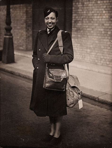 An American Heroine In The Resistance During World War Ii Josephine Baker Served With The Cross And Was An Active Member