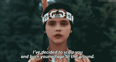Addams Family Meme - wednesday addams quotes tumblr