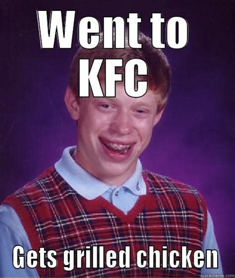 Kfc Chicken Meme - image gallery kfc chicken meme