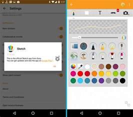 sony sketch app archives gizmo bolt exposing