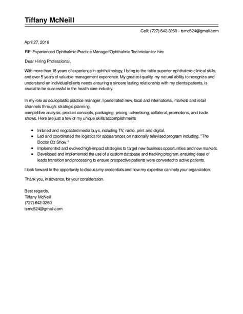 Change Consultant Cover Letter by Cover Letter And Clinical Manager Consultant Resume