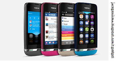 Lcd Hp Nokia Asha 311 spesifikasi dan harga nokia asha 311 terbaru