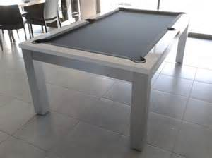 billard transformable en table votre salon en salle de