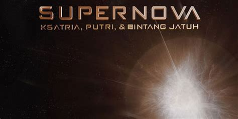 film indonesia supernova download mencicipi racikan soraya films dalam supernova