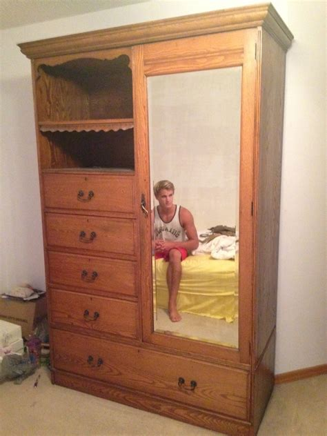 what is an armoire dresser garnett sons armoire what is the age of this armoire i