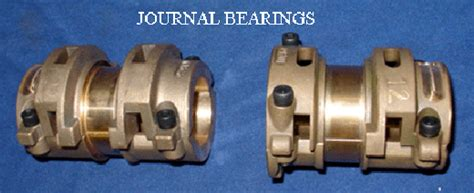 design of journal bearings for rotating machinery unique systems inc photo gallery