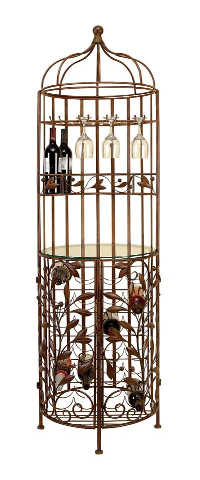 metal and glass cabinet metal and glass wine cabinet globe imports