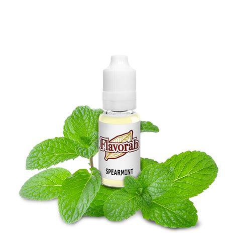 Flavorah 2 3 Oz Pistachio Essence For Diy 19 7 Ml Flv 1 spearmint by flavorah
