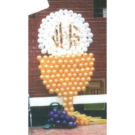 imagenes de uvas en globos 6217 copon hostia y uvas de primera comunion cat 225 logo aff