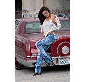 Lowrider Girls Wallpapers  WallpaperSafari