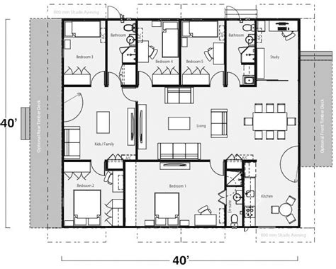 floor plans for container homes 1000 ideas about container house plans on