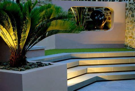 Sichtschutz Kleiner Garten 5943 by Modern Terraced Garden Outdoor Spaces