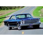 1966 Ford Galaxie 500 7 Litre  Hemmings Motor News