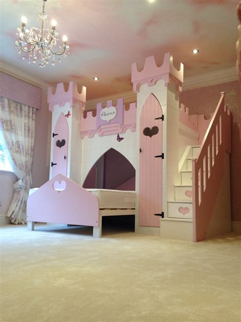 Castle Bed For by Children S Themed Beds Bedroom Furniture Children S