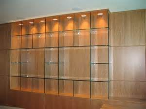 Home Interiors And Gifts Inc Custom Made Glass Shelves With No Hardware By Perfection
