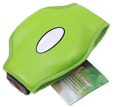 Alat Pijat Leher Neck Massager Roller Murah alat pijat leher membuat syaraf leher lebih rileks dan
