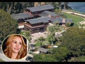 julia roberts house julia roberts house pictures youtube