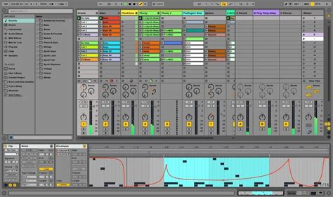 More From 9 by Ableton Live 9 Production Software Zzounds
