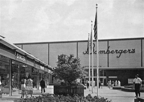 the christmas store paramus nj the department store museum l bamberger co newark new jersey jersey
