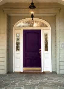 purple front door how to choose a front door paint colour the purple love this and i love