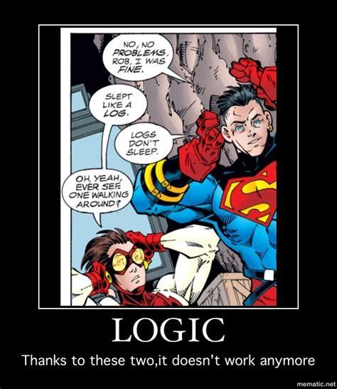 Logic Meme - imageno more logic meme by jack frost fangirl55 on deviantart