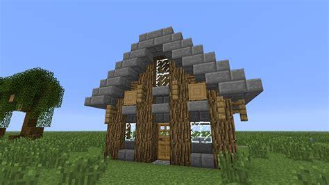 minecraft wood house designs minecraft wood house minecraft seeds pc xbox pe ps4