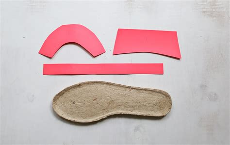 make your own sandals make your own espadrille sandals a beautiful mess
