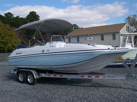 boat trader ocean city md hurricane new and used boats for sale in maryland