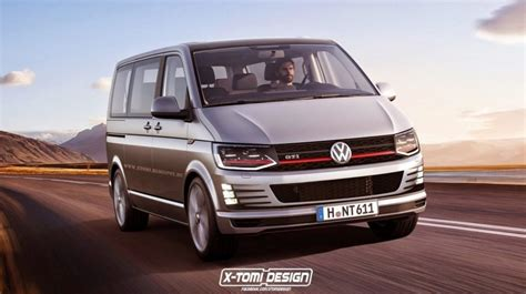 2019 Vw Transporter by 2019 Volkswagen Transporter New Review Concept Car 2019