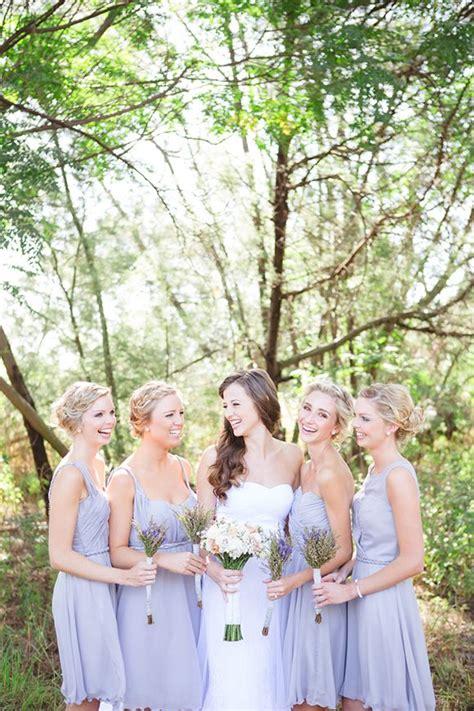 Bridesmaids Lavender Dresseslavender Bridesmaidslavender