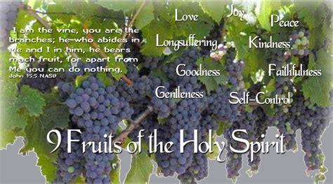 9 fruits of the holy spirit 9 fruits of the holy spirit dove media works