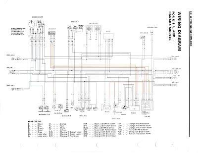 suzuki vx800 restoration project electrical system re do