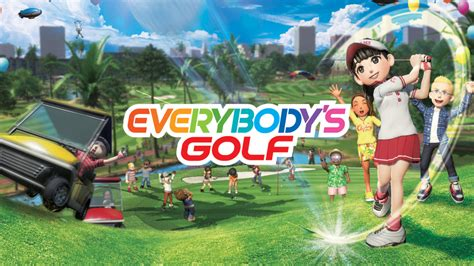 everybody s everybody s golf dlc 20th anniversary commemoration