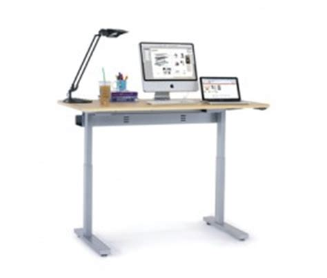 tresanti sit to stand tech desk power height adjustable 7 height adjustable standing desks that won t you