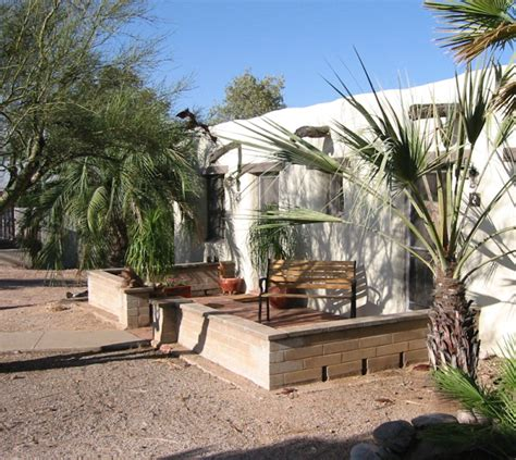 ranch house lodge tucson rental homes