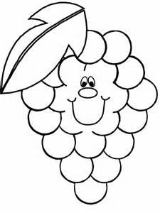 desenhos de frutas para colorir no jogos online wx