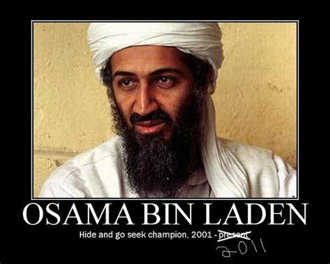 Osama Memes - obama beats osama