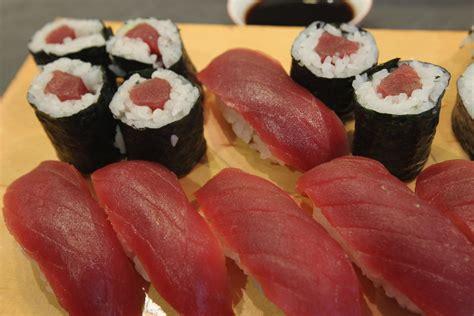 tuna sushi osmsushi com
