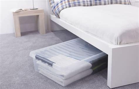 under bed box store xxl under bed box plastic