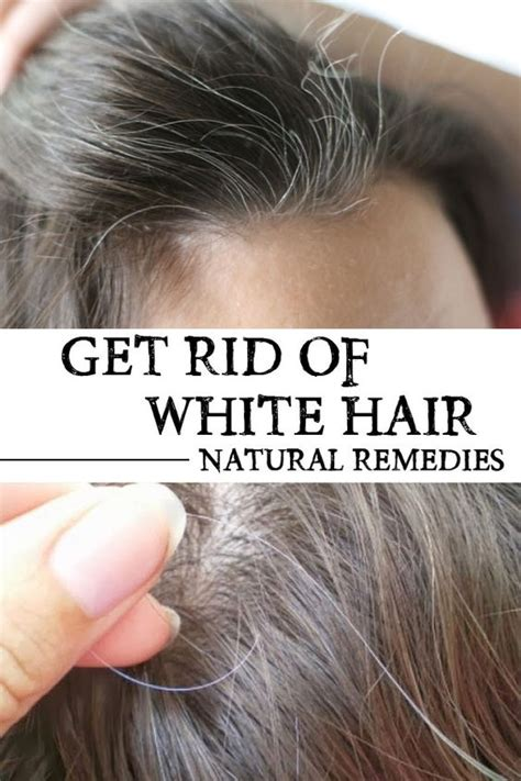 how go get rid of gray on african american hair best home remedies to treat premature graying permanently