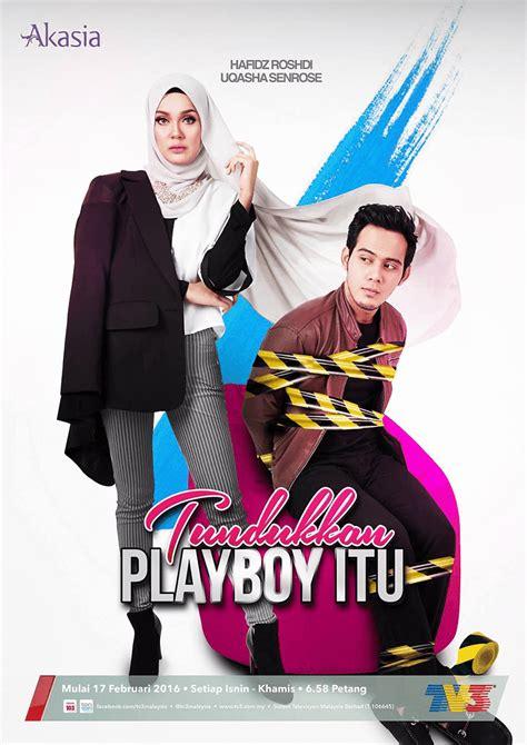 senarai drama slot akasia tv  tayang  datang poster drama melayu