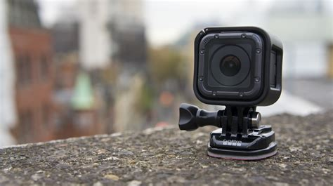 Gopro 5 Review gopro 5 session review size doesn t matter expert reviews