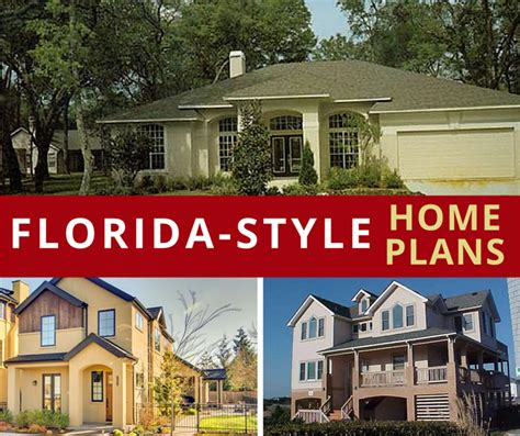 south florida house plans florida style homes blend elegance contemporary chic and