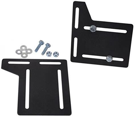 Headboard Attachment Bracket by Steel Headboard Attachment Bracket Modification Plate