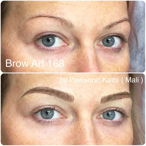 eyebrow tattoo houston browart 168 microblading by mali katy and houston in
