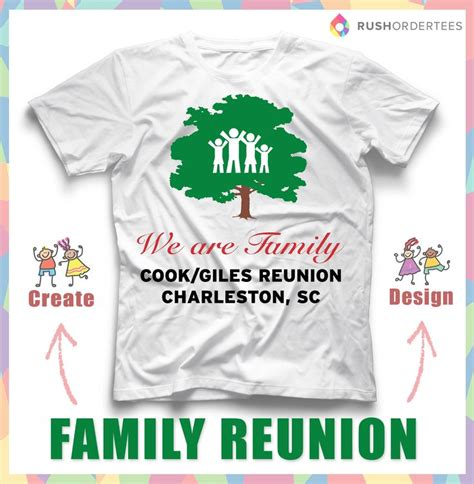 family reunion shirt templates 17 best images about family reunion t shirt idea s on