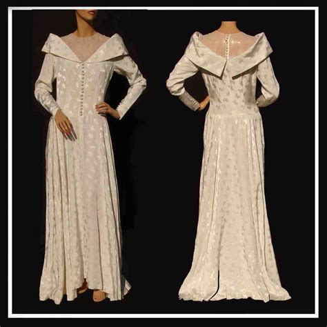 vintage pattern wedding dress vintage wedding dress sewing patterns wedding and bridal