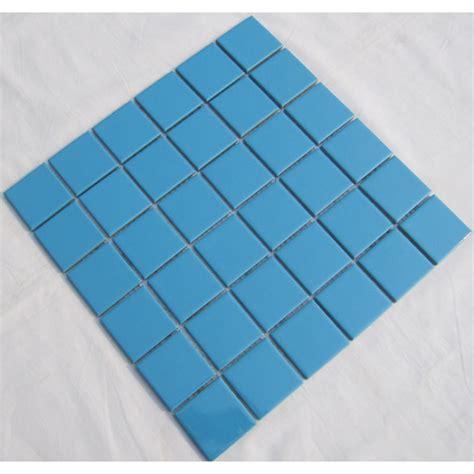 Cheap Kitchen Backsplash Tiles Ceramic Porcelain Mosaic Tile Brick Blue Sky Bathroom Tile