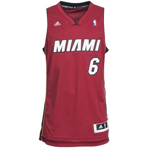 jersey design miami heat nba swingman jersey adidas maillot messieurs lakers bulls